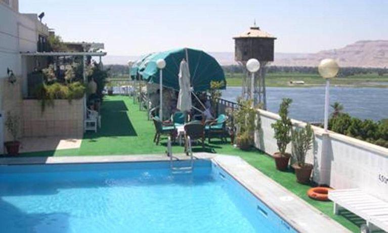 St  Joseph Hotel Luxor